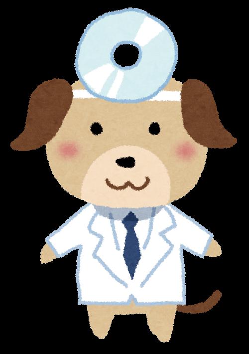 かかりつけ小児科医