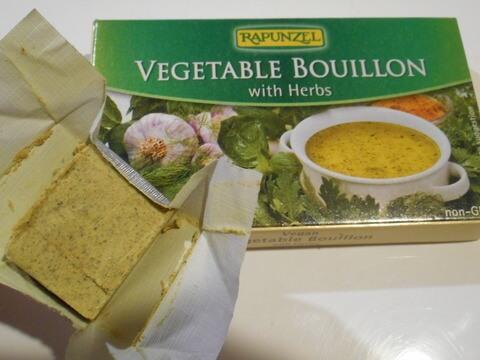 野菜ブイヨンハーブ