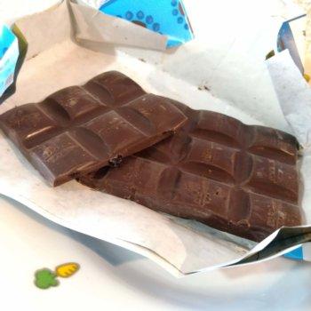 ブルーベリーダークチョコレート