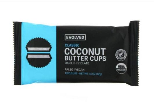 ココナッツバターカップ