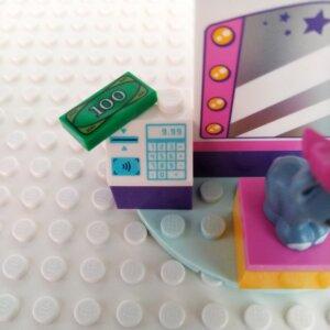 レゴ41439