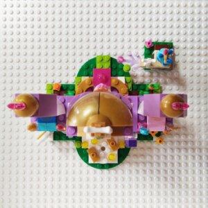 レゴ41142