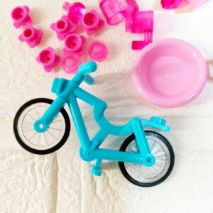 レゴ自転車