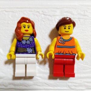 レゴ10660